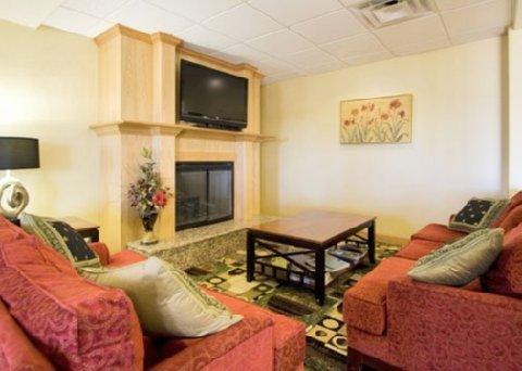 фото Sleep Inn & Suites Douglas 610914319