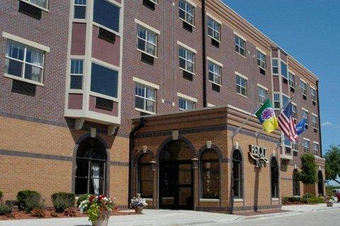 фото The Beloit Inn 610930645