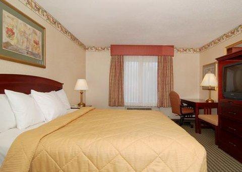 фото Comfort Suites 610932034
