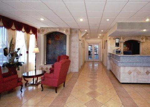 фото Quality Inn & Suites El Paso 610933505