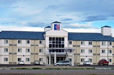 фото Motel 6 Salt Lake City South - Lehi 610960784