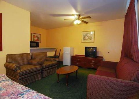 фото Econo Lodge Bartlesville 610979011