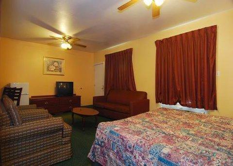 фото Econo Lodge Bartlesville 610979012