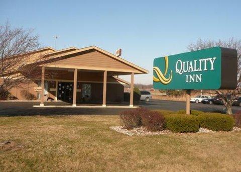 фото Quality Inn 610984016