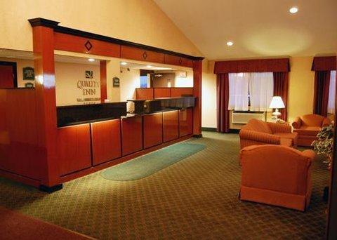 фото Quality Inn 610984017