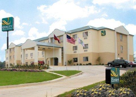 фото Quality Inn & Suites Jackson Int 610988549