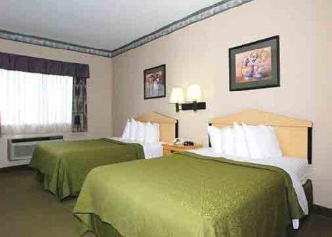 фото Quality Inn & Suites Jackson Int 610988551