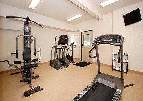 фото Comfort Inn & Suites Downtown 611002696