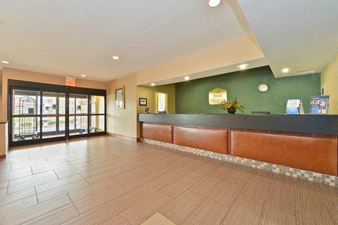 фото Best Western Plus Gateway Inn & Suites 611025816