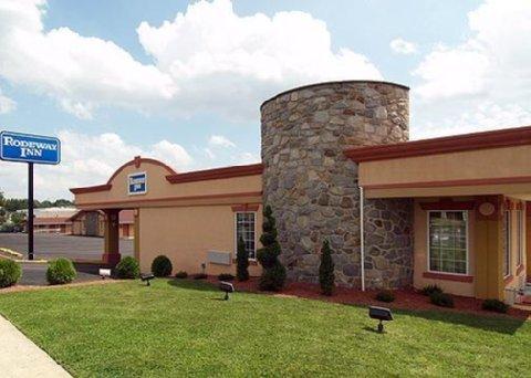 фото Rodeway Inn Springfield 611035280