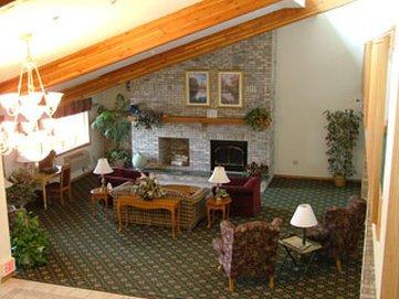 фото Litchfield AmericInn Lodge & Suites 611050355