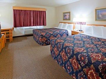 фото AmericInn Lodge & Suites New London 611059842