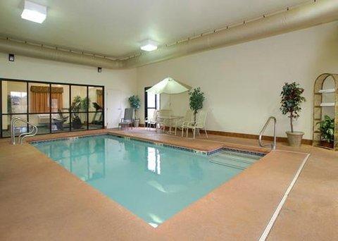 фото Comfort Inn and Suites Tahlequah 611098229