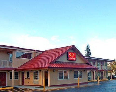фото Econo Lodge 611100598
