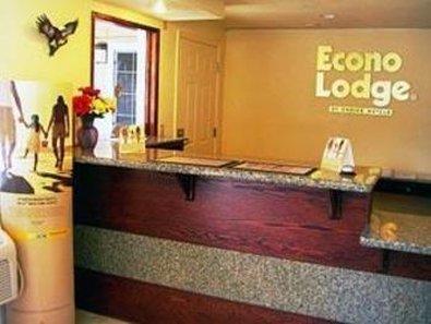 фото Econo Lodge 611100599