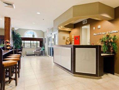 фото Microtel Inn & Suites by Wyndham Round Rock 611110515