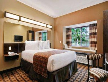 фото Microtel Inn & Suites by Wyndham Round Rock 611110519