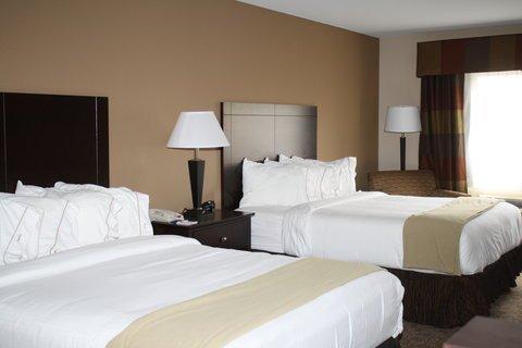 фото Holiday Inn Express & Suites Bridgeport 611162269