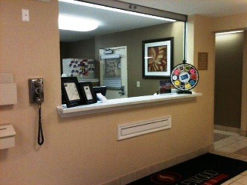 фото Candlewood Suites Columbus Airport 611169412