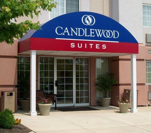 фото Candlewood Suites Philadelphia - Willow Grove 611183724