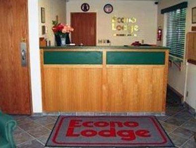 фото Econo Lodge Prineville 611210882