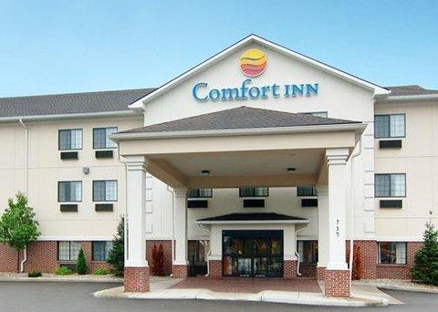 фото Comfort Inn Kalamazoo 611215115