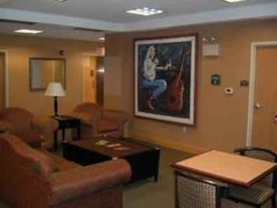 фото Comfort Inn Kalamazoo 611215130