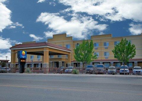 фото Comfort Inn Albuquerque Airport 611217164