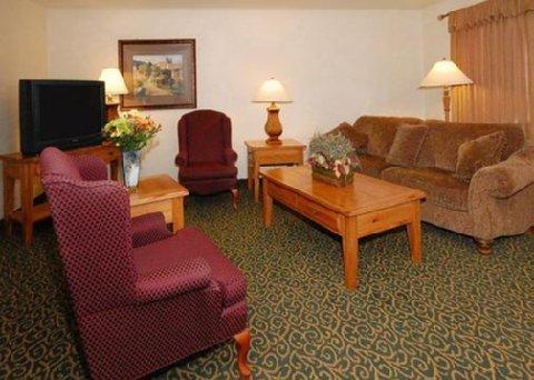 фото Quality Inn & Suites Goldendale 611233684