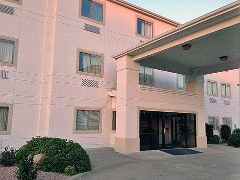 фото Motel 6 Waco - Woodway 611245591