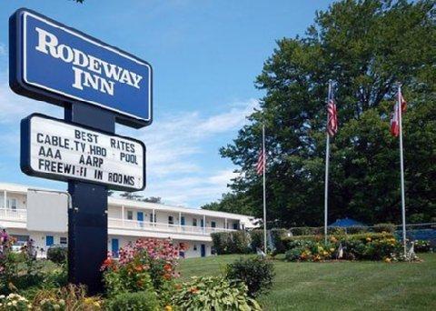 фото Rodeway Inn Rutland 611256112
