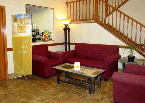 фото Quality Inn & Suites Dublin 611262247