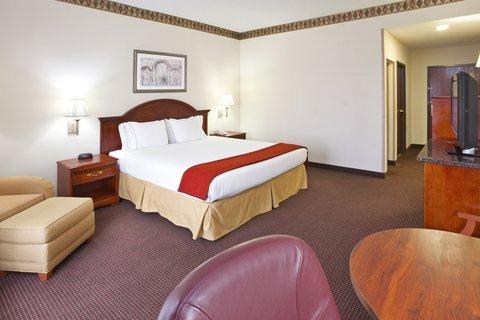 фото Holiday Inn Express Toledo-Oregon 611265143