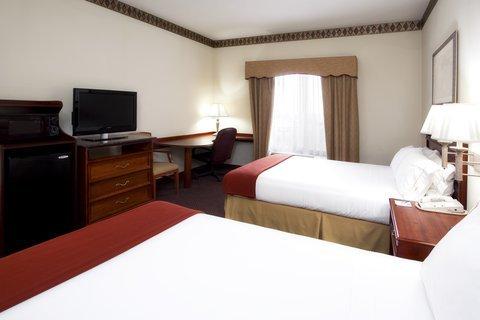 фото Holiday Inn Express Toledo-Oregon 611265145