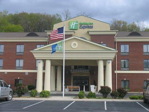 фото Holiday Inn Express Dayton 611267409