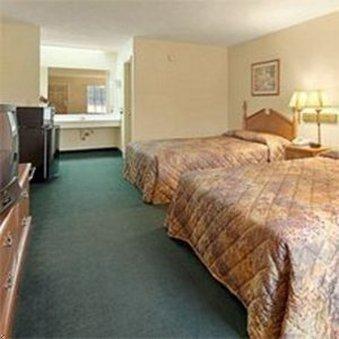 фото Homegate Inn 611268620