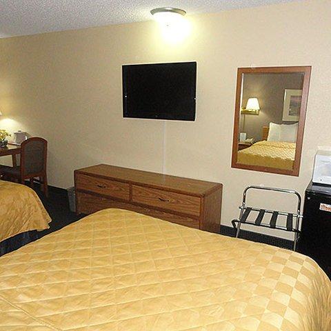 фото Columbus Inn 611268840