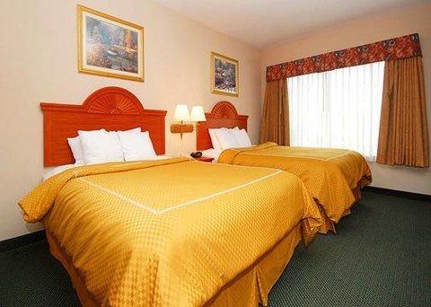 фото Comfort Suites Mesquite Hotel 611269511