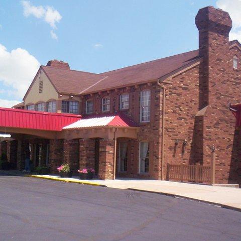 фото Capital Center Inn 611273335