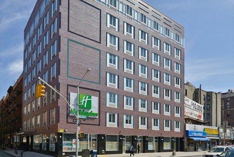 фото Holiday Inn Lower East Side 611286891