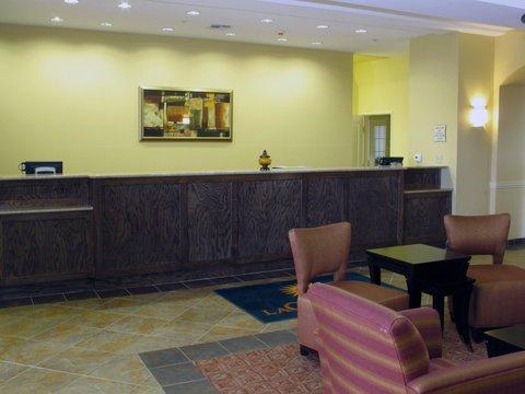 фото La Quinta Inn & Suites Abilene Mall 611298480