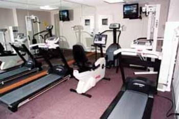 фото Quality Inn Beckley 611305241