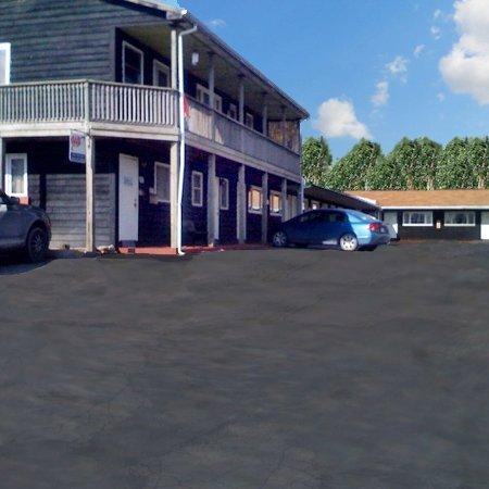 фото Lookout Motel 611311065