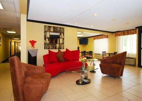 фото Comfort Inn & Suites Cleveland 611375252