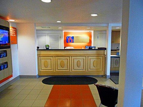 фото Motel 6 Billings - North 611398757
