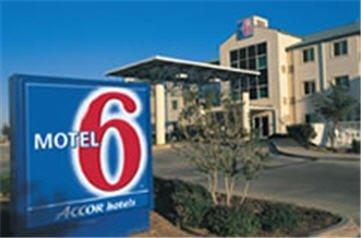 фото Motel 6 The Dalles 611406129
