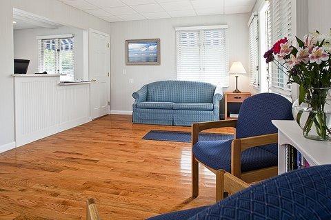 фото Ocean Park Inn - Eastham Hotel 611407317