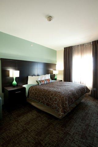 фото Staybridge Suites Houston - IAH Airport 611410315