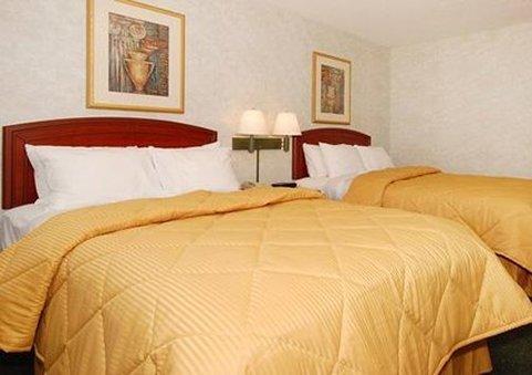 фото Comfort Inn 611422820