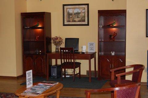 фото Americas Best Value Inn Plattsburgh 611425746